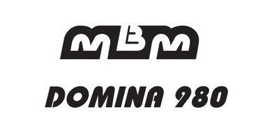 MBM Domina 980