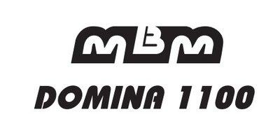 MBM Domina 1100