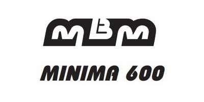 MBM Minima 600