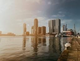 Horecavergunning Rotterdam