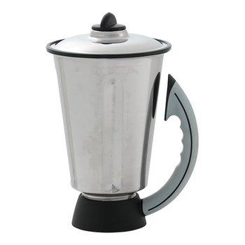 Blender beker - roestvrijstaal - 4 liter