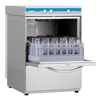 Glazen vaatwasmachine - fast 130