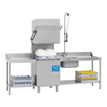 Vaatwasmachine - aan/afvoer