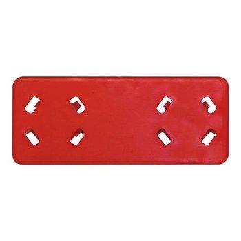 CaterRacks kleurenclip - rood