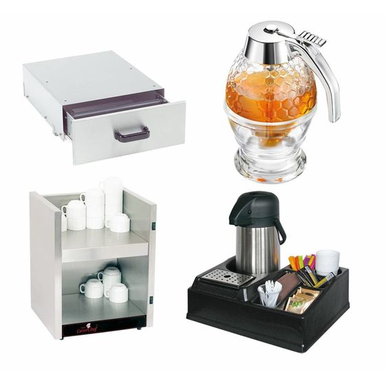 Koffie Thee accessoires