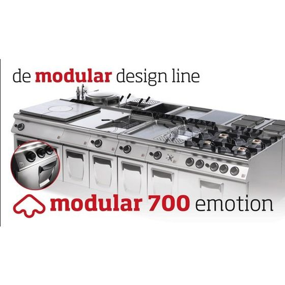 Modular 700 apparatuur