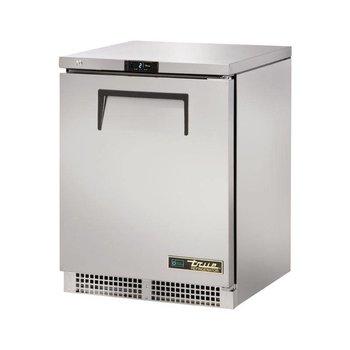 Tafelmodel koelkast True | 147L | (H)83,2x(B)61x(D)62,9