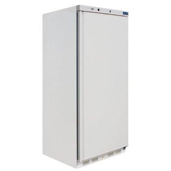 Koelkast wit staal | patisserie 60x40cm | 552L | (H)172x(B)77,7x(D)71,5