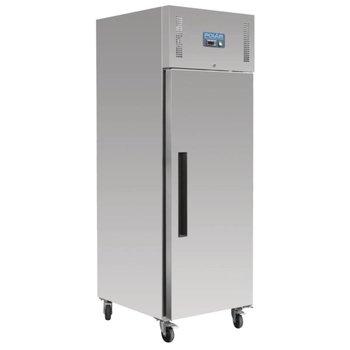 Koelkast RVS | patisserie 60x80cm | 850L | (H)201x(B)72,5x(D)99