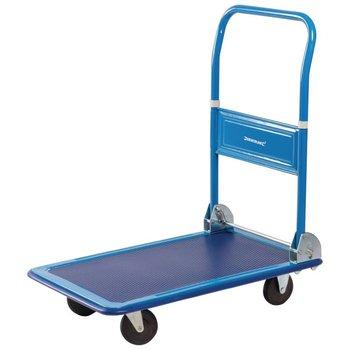 Transportwagen zwenkwielen - opvouwbaar