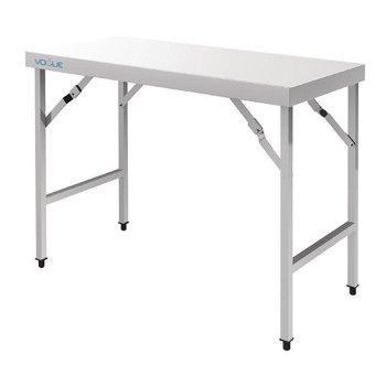 Werktafel - opklapbaar - 120cm