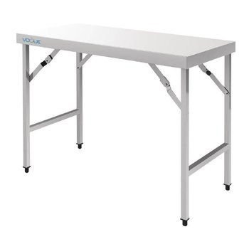 Werktafel Vogue - opklapbaar - 180cm