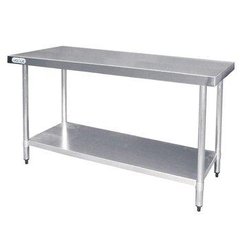 Werktafel flat-pack - 120(B)x60(D)cm