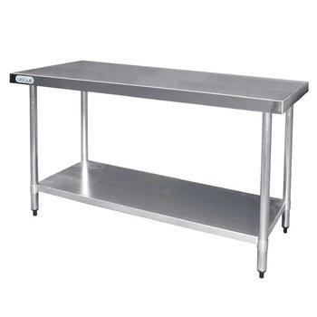 Werktafel flat-pack - 150(B)x60(D)cm