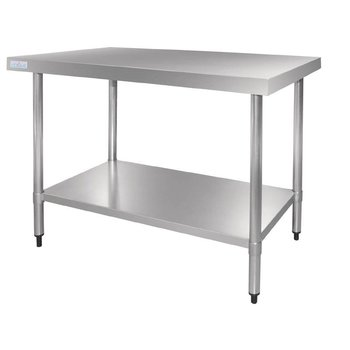 Werktafel flat-pack - 60(B)x70(D)cm