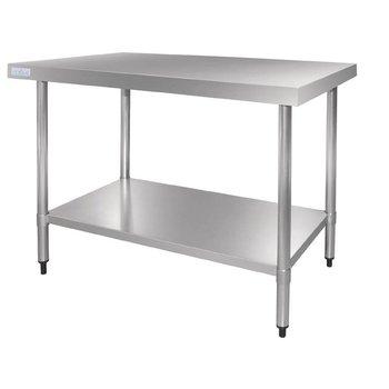 Werktafel flat-pack - 120(B)x70(D)cm