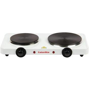 Kookplaat Caterlite - dubbel