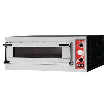 Pizza oven Rome - 1 kamer - Gastro M
