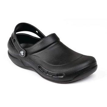 Horeca werkschoenen - Crocs - klomp zwart