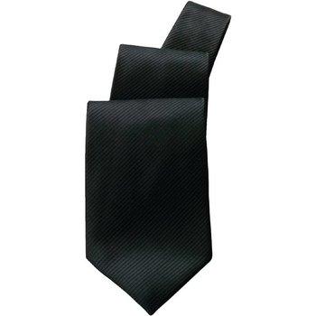 Horeca stropdas - zwart