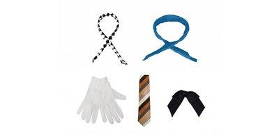 Horeca kleding accessoires