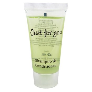 Hotel shampoo en conditioner - Just For You - 100x 20ml