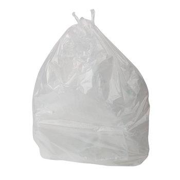 Pedaalemmer zakken - 10 liter