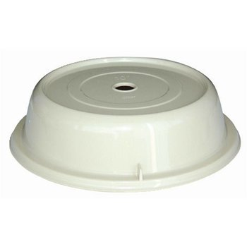 Bordendeksel polycarbonaat - 25,5cm