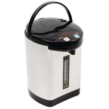 Pompkan elektrisch - 4,25L