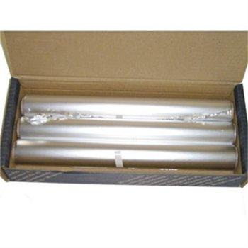 Aluminiumfolie Budget - 30cm - 3 stuks