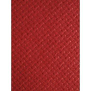 Papieren placemat - bordeux - 30x40cm - 500 stuks
