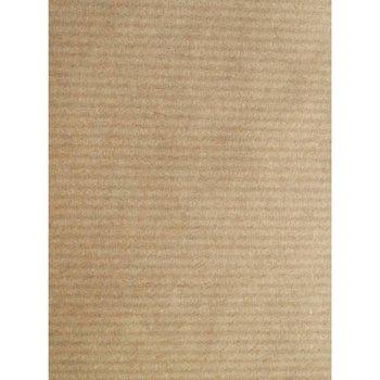 Papieren placemat - lichtbruin - 30x40cm - 500 stuks