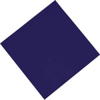 Professionele servetten - 33x33cm - blauw - 1500 stuks