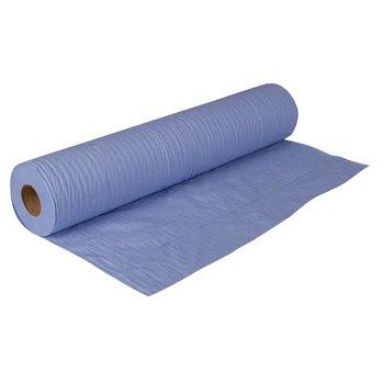 Hygiënerol - 50cm x 40m - blauw