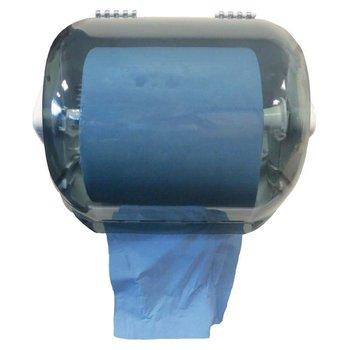 Handdoekrollen dispenser - per vel