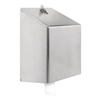 Centerfeed dispenser RVS - large