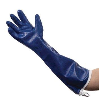 Extra lange professionele handschoenen - 50cm