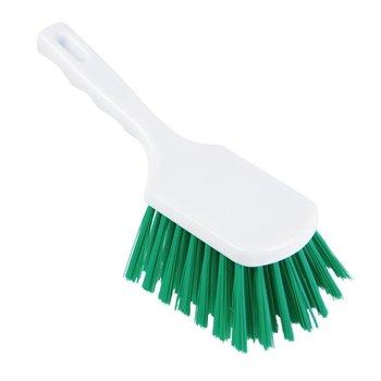 Handveger borstel - groen