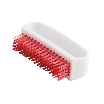 Kleine nagelborstel - rood