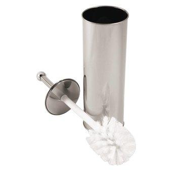 Toiletborstel RVS houder