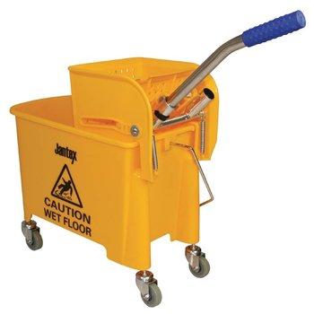 Mopemmer - 20L - geel