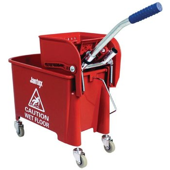 Mopemmer - 20L - rood