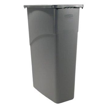 Afvalbak - kleurencode deksel - 87 liter