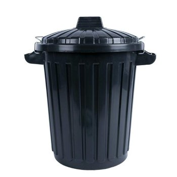 Afvalbak rond - 70 liter