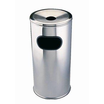 Afval en asbak lobby - klein