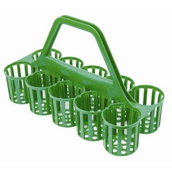 Glazen drager - 40 tot 50 glazen