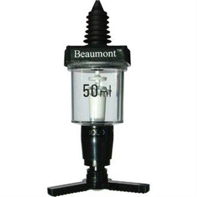 Alcohol dispenser - 50ml