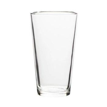 Boston shaker glas - 12 stuks