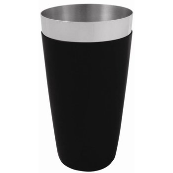 Boston cocktail shaker PVC - 80cl