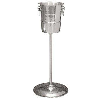 Wijnkoeler standaard - RVS - 55,9cm